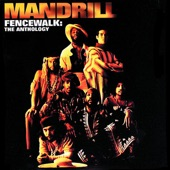 Mandrill - Fencewalk