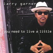 Larry Garner - Keep Playing the Blues