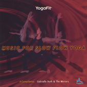Music for Slow Flow Yoga Vol.1