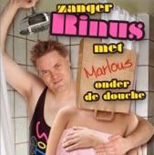Zanger Rinus - Met Marlous Onder De Douche