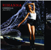 Rihanna featuring Jay-Z - Umbrella (feat. Jay-Z) [Radio Edit] artwork