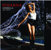 Umbrella  feat. Jay-Z  [Radio Edit] Rihanna featuring Jay-Z