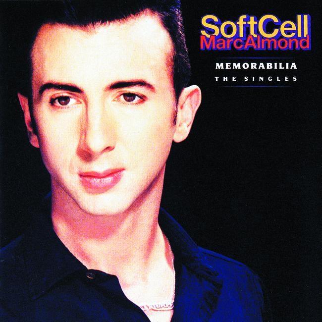 Memorabilia - The Singles