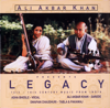 Legacy - Asha Bhosle, Swapan Chaudhuri & Ali Akbar Khan
