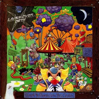 Return of the Fabulous Metal Bozo Clowns - Lawnmower Deth