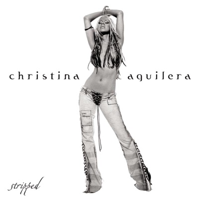 Stripped - Christina Aguilera album