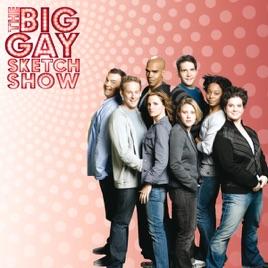 Lesbische snelheid dating Big Gay sketch show