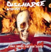 Discharge - State Violence/State Control