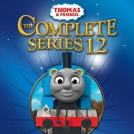 Thomas & Friends, Series 12