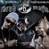 Three 6 Mafia - Side 2 Side artwork