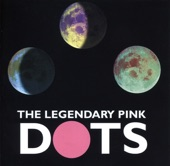 Legendary Pink Dots - A Lust For Powder