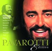 The Pavarotti Edition, Vol. 9: Italian Songs - Luciano Pavarotti - Luciano Pavarotti
