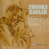 Snooks Eaglin - Let Me Go Home, Whiskey artwork