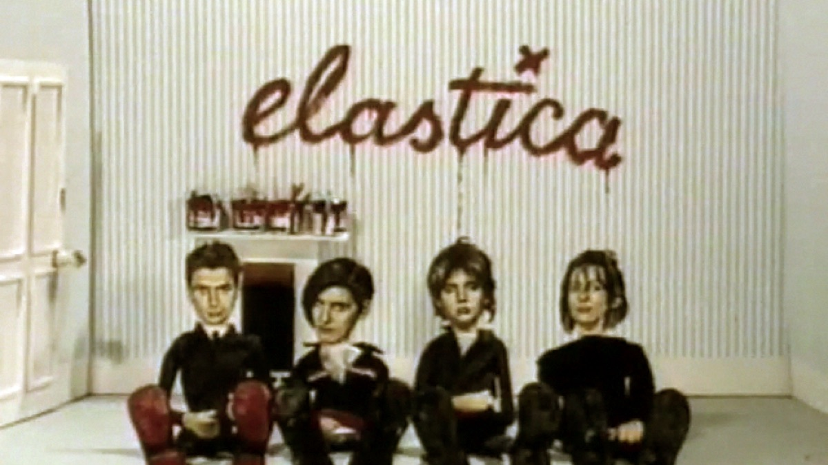 Car Song by Elastica on Apple Music