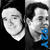 Nathan Lane, Matthew Broderick, and Joe Mantello - Nathan Lane, Matthew Broderick, And Joe Mantello Discuss the Odd Couple at the 92nd Street Y  artwork