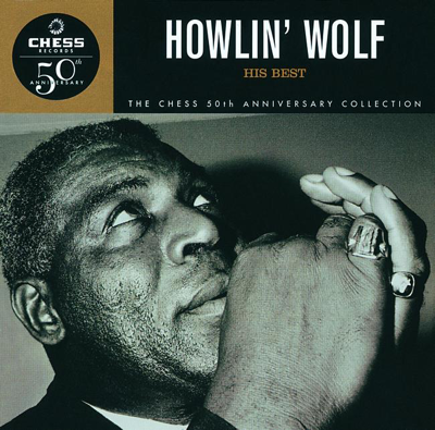 Smokestack Lightning - Howlin' Wolf song