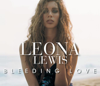 Leona Lewis - Bleeding Love artwork
