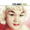Etta James - Gold: Etta James  artwork