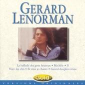 Collection Gold: Gérard Lenorman