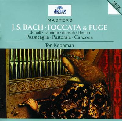 Toccata and Fugue in D Minor, BWV 565: I. Toccata - Ton Koopman song