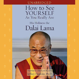 How to See Yourself as You Really Are (Unabridged) audiobook