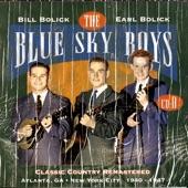 The Blue Sky Boys - I'm S-A-V-E-D