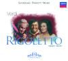 Verdi: Rigoletto - Highlights - Dame Joan Sutherland, Luciano Pavarotti & Sherrill Milnes