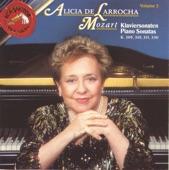 Alicia De Larrocha - I. Allegro maestoso