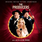 Mel Brooks, Original Motion Picture Soundtrack, Nathan Lane & Orchestra - Betrayed