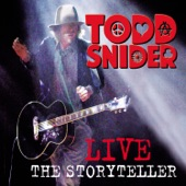 Todd Snider - Rose City (Live)