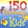 150 Fun Songs for Kids - The Countdown Kids