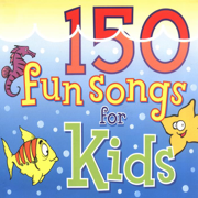 150 Fun Songs for Kids - The Countdown Kids - The Countdown Kids