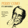 It's Impossible - Perry Como