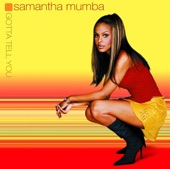 Always Come Back - Samantha Mumba