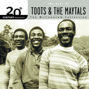 20th Century Masters - The Millennium Collection: The Best of Toots & The Maytals - Toots & The Maytals - Toots & The Maytals