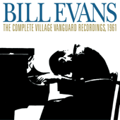 The Complete Village Vanguard Recordings, 1961 (Live) [Remastered]-Bill Evans
