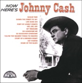 Johnny Cash - Cry Cry Cry