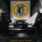 Pete Rock & C.L. Smooth - They Reminisce Over You