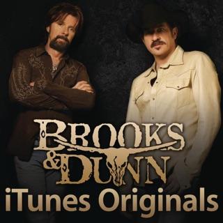 brooks & dunn discography