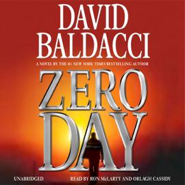 Zero Day (Unabridged) audiobook