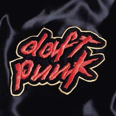 Homework - Daft Punk album