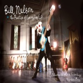 Bill Nelson - Year 44 (the Birthday Song)