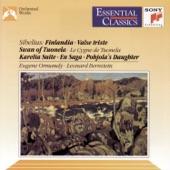 The Philadelphia Orchestra - Finlandia, Op. 26