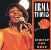 06. WISH SOMEONE WOULD CARE - Irma Thomas (1964)