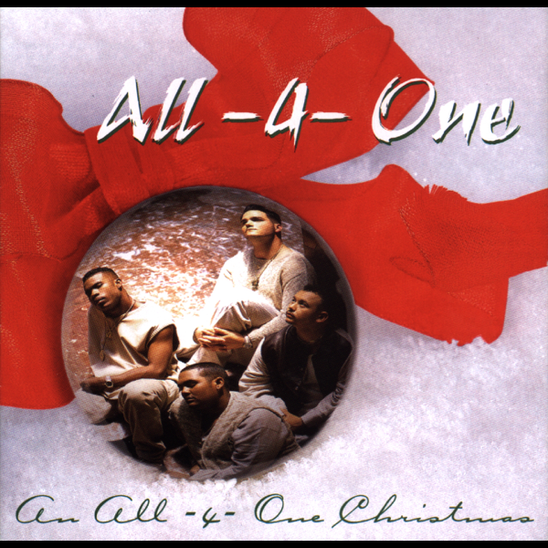an all 4 one christmas by all 4 one on apple music