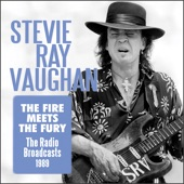 Stevie Ray Vaughan - Leave My Girl Alone (Live)