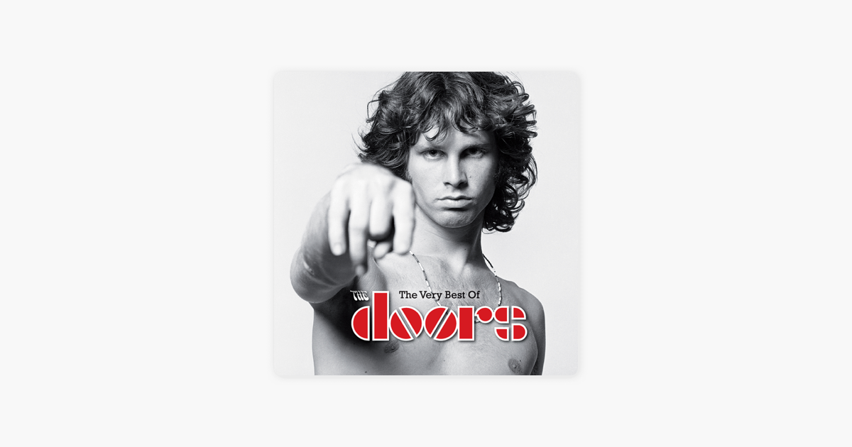 The Very Best of The Doors by The Doors
