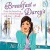 Ali McNamara - Breakfast at Darcy's (Unabridged) artwork