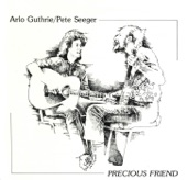 Arlo Guthrie / Pete Seeger - Kisses Sweeter Than Wine
