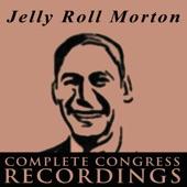 Jelly Roll Morton - Fickle Fay Creep
